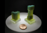 3D printing on a nanoscale