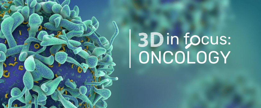 3D printing in cancer