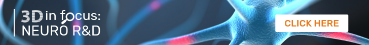 Click here to go back to the '3D in focus: neuro R&D' homepage.