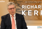 Richard Kerr future of surgery interview thumbnail