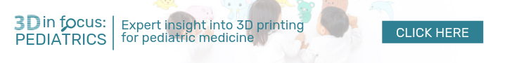 Click here to find out more about applications of 3D printing in children's healthcare
